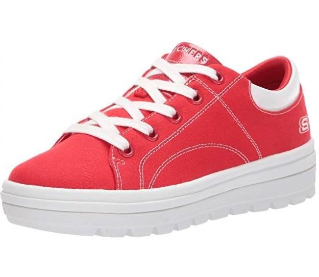 Skechers Street 女士休闲鞋 20.14加元(5码),原价 82.54加元