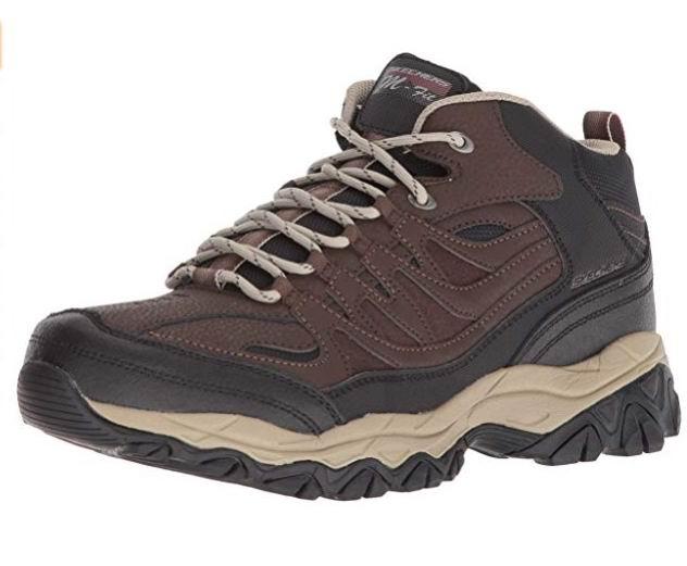 白菜价!Skechers After Burn男士运动鞋 24.48加元(7码),原价 90.48加元