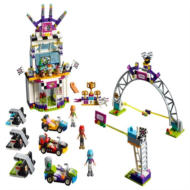 Indigo精选 Lego 乐高积木 6.1折起+包邮,开发孩子智力,想象力和动手能力!