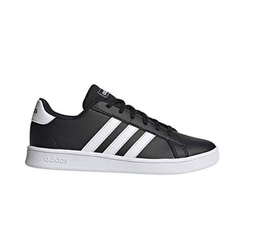 adidas Grand 大童运动鞋 33.95加元(5码),原价 66.67加元