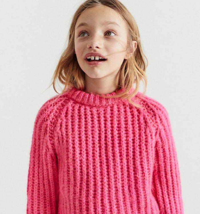 Zara精选儿童毛衣、卫衣、鞋、冬季外套 16.99加元起特卖!