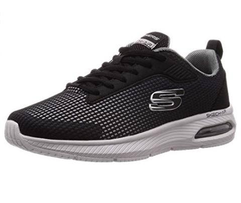 Skechers  DYNA-AIR男士运动鞋 32.92加元(7.5码),原价 90加元