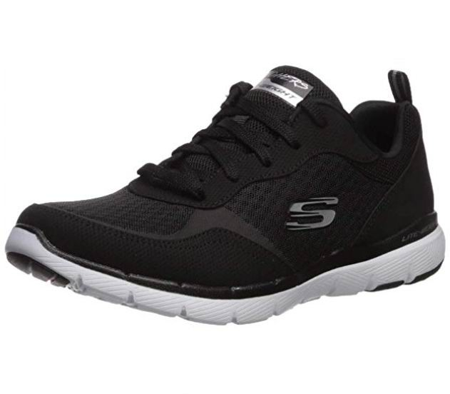 Skechers Flex Appeal 3.0-Go女士休闲鞋 27.86加元(5.5码),原价 80加元