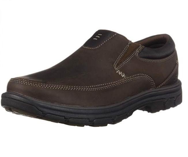 Skechers Segment男士休闲鞋 44.73加元(11码),原价 110加元,包邮