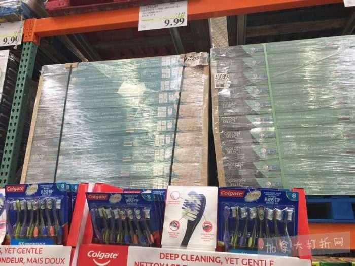 独家!【加东版】Costco店内实拍,有效期至2月16日!消毒酒精.89、防护手套.99、床垫9.99、雅顿眼胶.99!