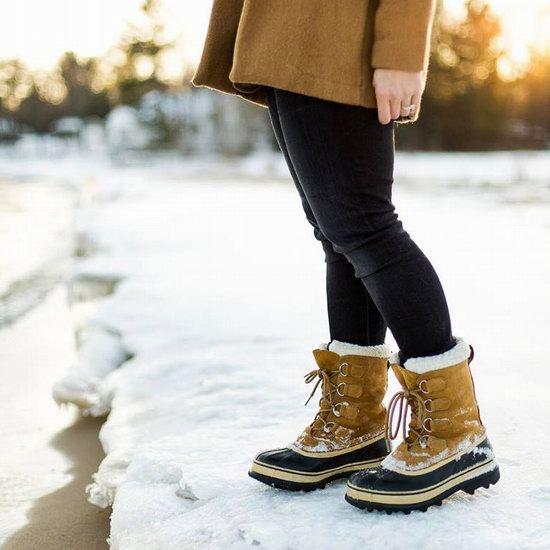 白菜价!精选多款 Sorel 加拿大冰熊 时尚雪地靴2.6折起,低至39.99加元!仅限今日!