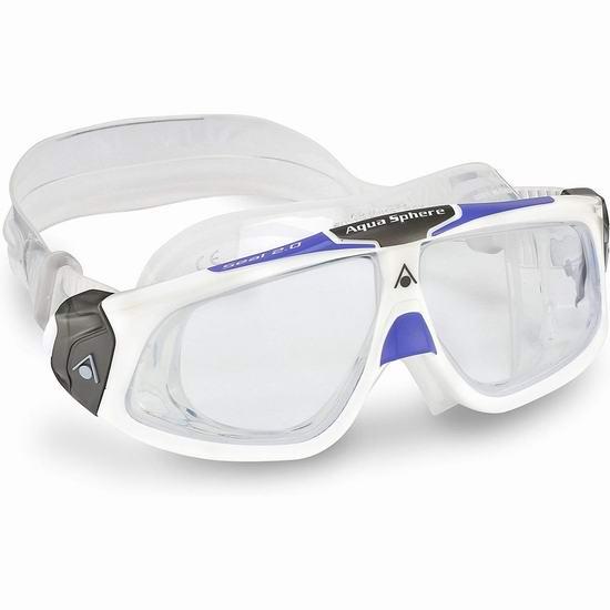 防疫必备!精选多款成人儿童游泳眼镜/护目镜 4.9加元起!