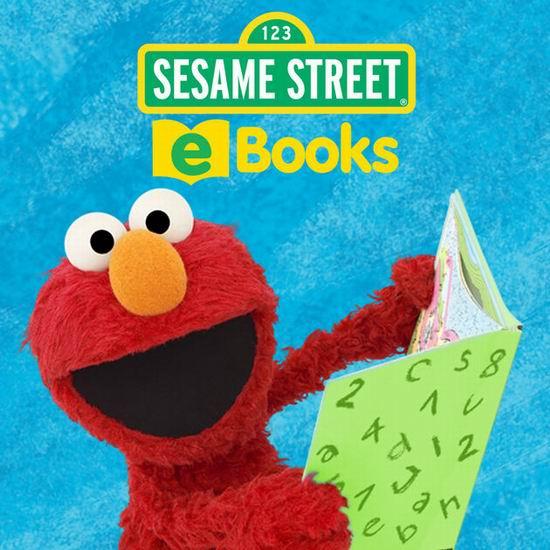 感动!《Sesame Street 芝麻街》宣布旗下所有儿童教育 经典故事绘本 电子书全部免费!