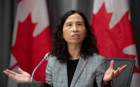 加拿大新冠疫情近期新闻
