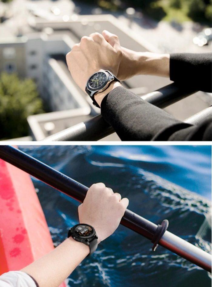 Samsung 三星 Galaxy Watch 42mm 智能手表 299.99加元,原价 419.99加元,包邮