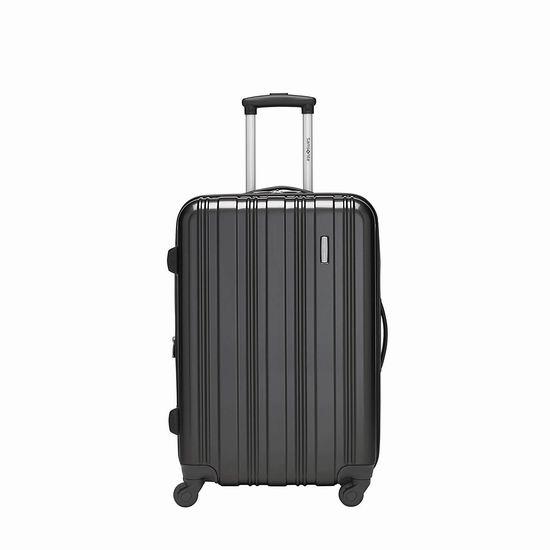 Samsonite 新秀丽 Phoenix 1 26英寸 硬壳拉杆行李箱 5.7折 92.3加元包邮!