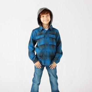 Columbia官网大促!精选成人儿童羽绒服、防寒服、雪地靴等3.7折起清仓!封面款59.98加元!