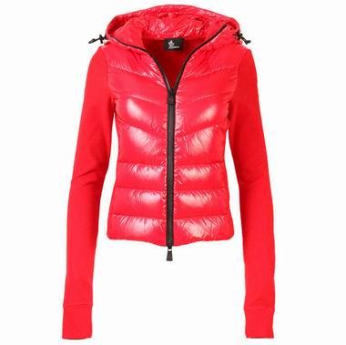 羽绒服界的LV!Moncler 蒙口 Grenoble 时尚羽绒服、卫衣、夹克等4折起!