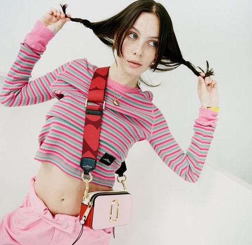 精选Marc Jacobs相机包、枕头包、托特包、手提包6折起!