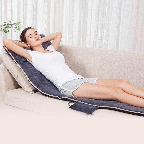 Snailax 躺坐靠 多功能全身按摩垫 115.99加元包邮!