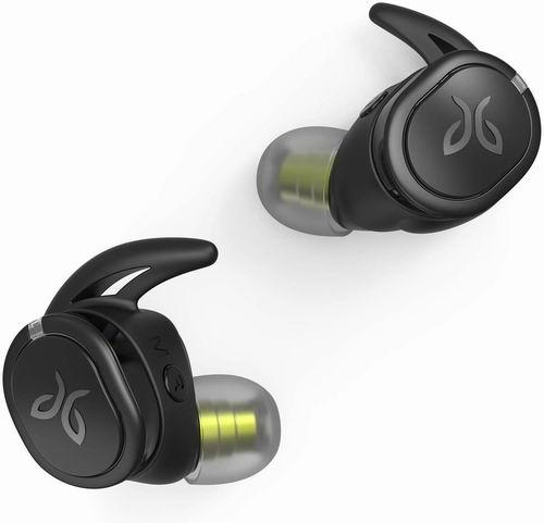 历史最低价!Jaybird RUN XT 分体式 无线运动蓝牙耳机 129.99加元,原价 199.99加元,包邮