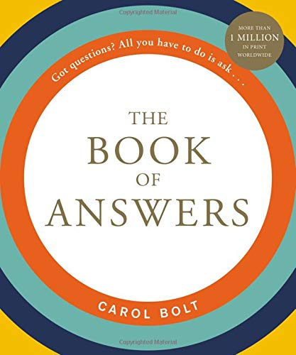 神奇又有趣 The Book of Answers答案之书 24.99加元