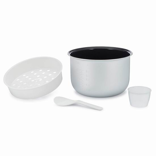Instant Pot Zest 20杯大容量 智能电饭煲 64.98加元包邮!