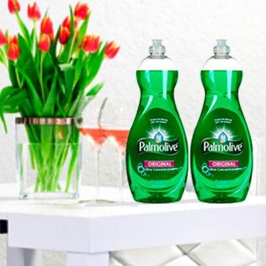 精选Palmolive 温和不伤手 香味洗洁精 2.27加元起热卖