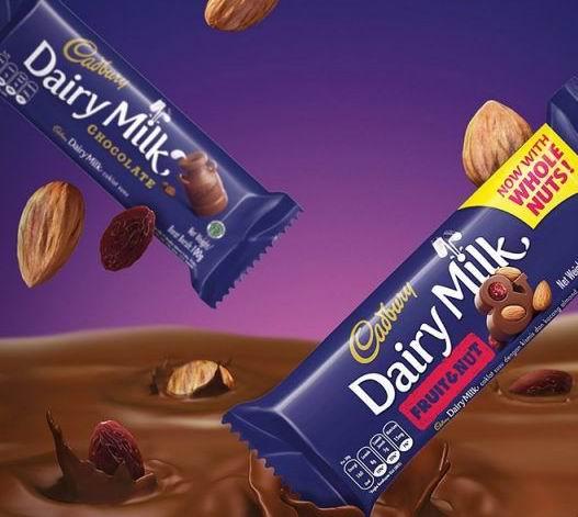 Cadbury  吉百利巧克力 1.69加元起热卖