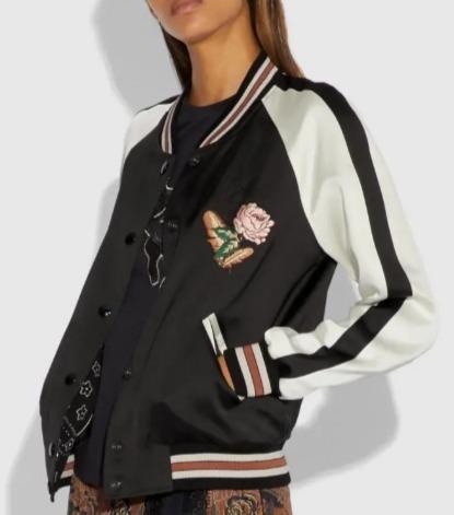 Coach精选男女时尚美包、风衣、卫衣、T恤、大衣、毛衣、美鞋3折起+额外8折