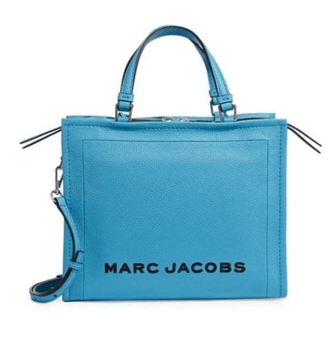 Marc Jacobs The Box 29 复古盒子包 6折 378加元,原价 630加元,包邮