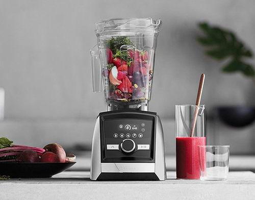 Vitamix A2300 顶级破壁机/食物料理机 524.99加元(4色),原价 599.95加元,包邮