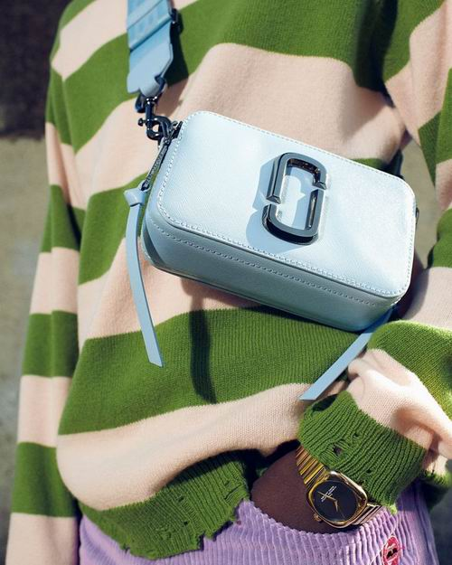 大量超美新款 Marc Jacobs 相机包 、云朵包、美包 全场7.5折!