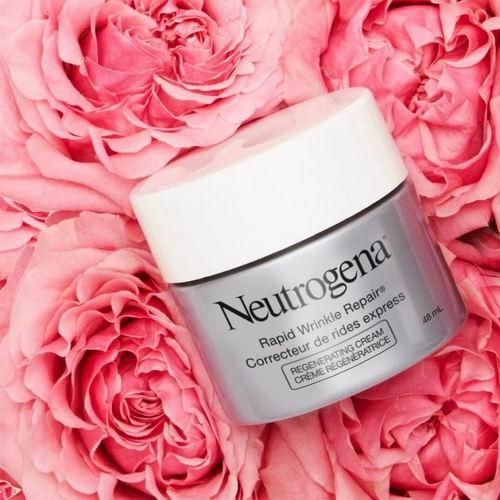Neutrogena 视黄醇抗皱修复面霜/眼霜 19.93加元,原价 29.97加元