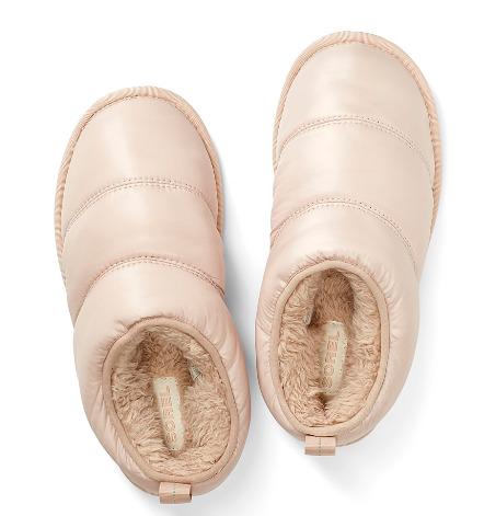 Sorel Hadley 保暖拖鞋 55.95加元,原价 75加元,包邮