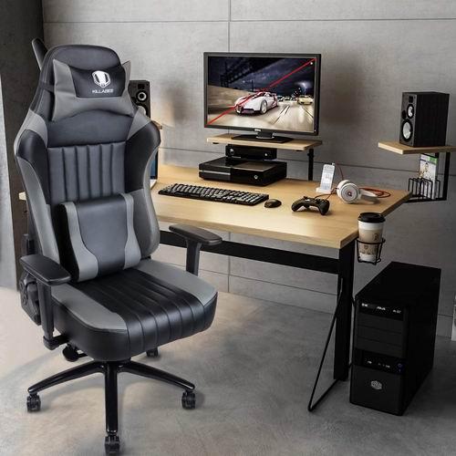 Amazon精选品牌高靠背赛车办公椅/游戏椅7.3折 129加元起+包邮!