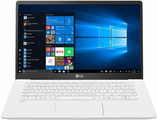 LG Gram 14Z90N-V 14.0英寸 超薄笔记本电脑 1299.99加元包邮!