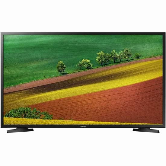 历史新低!Samsung 三星 UN32J4000EFXZC 720P 液晶电视 188加元包邮!