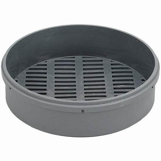 Genuine Instant Pot 电压力锅专用 硅胶蒸格3.9折 9.18加元!