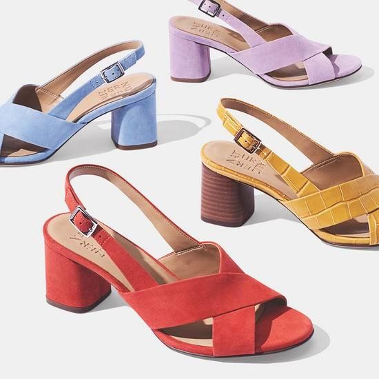 白菜价最后一天!Naturalizer 娜然亲友会大促!全场超舒适女式鞋靴等2.7折起+额外6折+无门槛包邮!