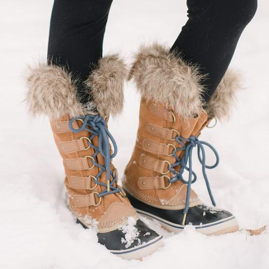 Sorel 加拿大冰熊 官网大促!精选成人儿童雪地靴、暖绒拖鞋、凉鞋等5折起!入冰雪奇缘系列!