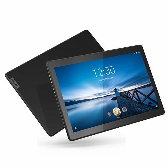 历史新低!Lenovo 联想 Tab M10 10.1寸 高清屏 平板电脑(3GB/32GB)6折 199.99加元包邮!