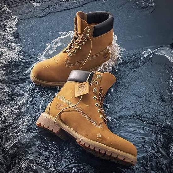 Timberland 添柏岚 6in Basic Bt 男式经典大黄靴6.2折 134.99加元包邮!