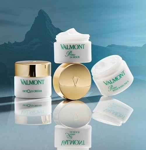 Unineed UK大促:全场 Valmont 法尔曼 护肤品 7.5折