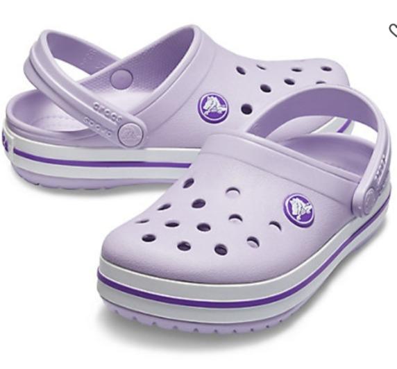 Crocs儿童洞洞鞋 5折起+第二双5折优惠!