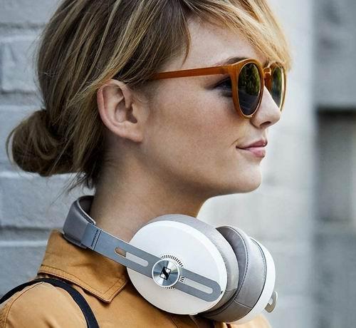Sennheiser 森海塞尔 Momentum 3 无线降噪耳机/无线大馒头三 469.95加元包邮!2色可选!