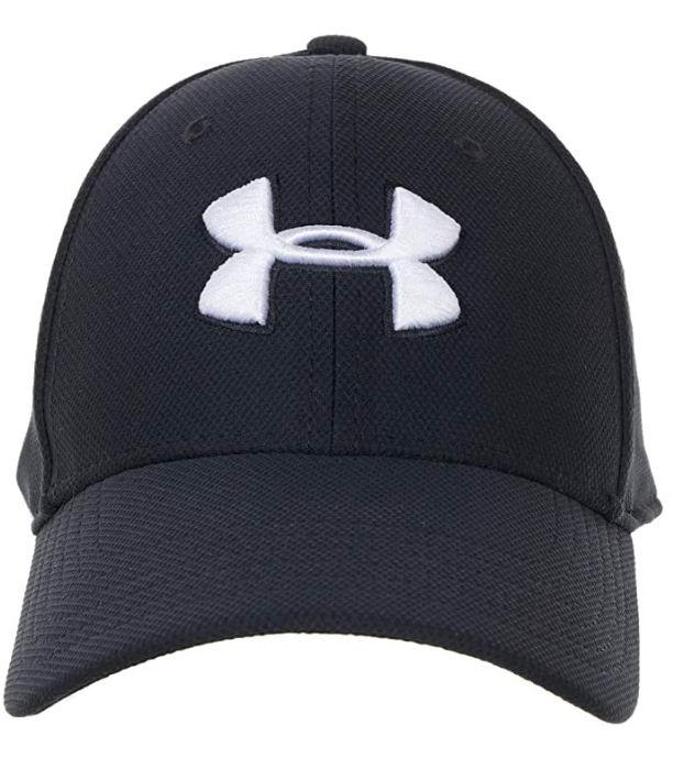 Under Armour Blitzing 3.0男士运动帽 7.5折 22.49加元,原价 30加元