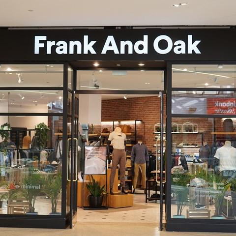 Frank & Oak 极简小众品牌服饰 2.9折起+额外7折 (新款也打折),内有单品推荐!
