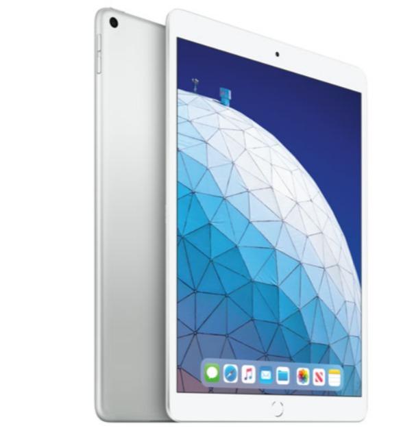 Apple  iPad Air 第3代 10.5英寸 256GB  蜂窝网络机型 799.99加元,原价 1019.99加元,包邮