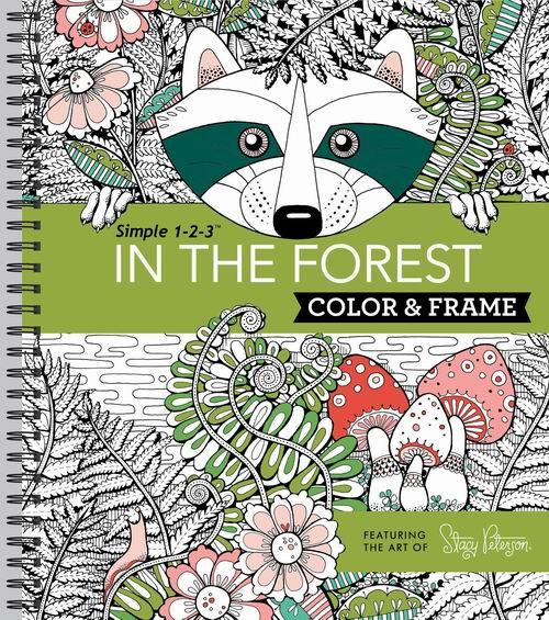 New Seasons 森林解压涂色书 3.19加元,原价 9.92加元