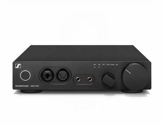 要听就听最好的!Sennheiser 森海塞尔 HD 820 & HDV 820 75周年纪念套装 4999.95加元包邮!