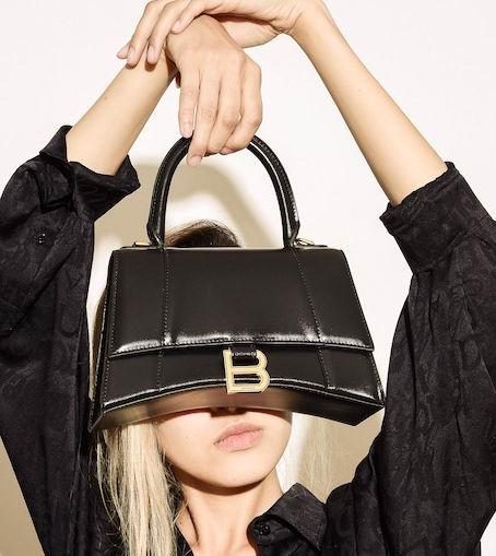 精选 Balenciaga 巴黎世家 美包、美鞋、美衣5.2折起+无关税!入沙漏包、老爹鞋!内有单品推荐!