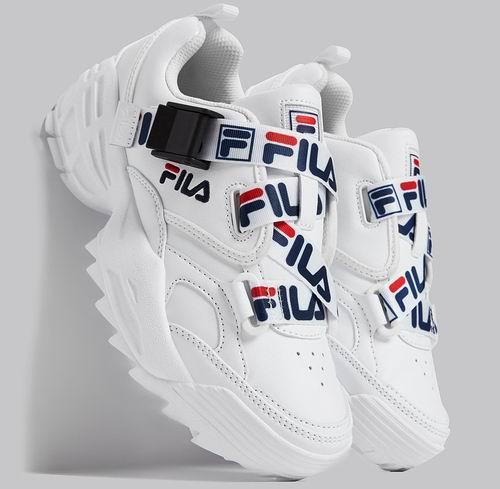 FILA 斐乐时尚运动鞋6.5折起+额外7.5折