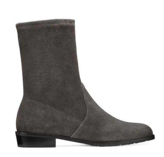 Stuart Weitzman精选长短靴、休闲鞋、高跟鞋、凉鞋等5折+额外8折+包邮