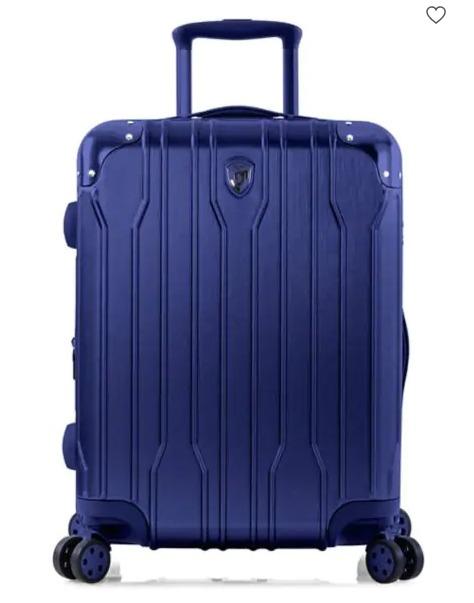 HEYS XTRAK系列 21/26/30英寸拉杆行李箱 72-110加元,原价 340-390加元,包邮